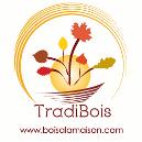 Logo du fabriquant des lame de bois
